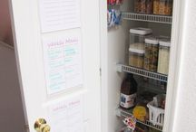 Home: Pantry