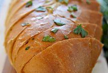 GnamGnamStyle - Racconti di pane