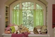 Elena's Room / by Sarah Meigs