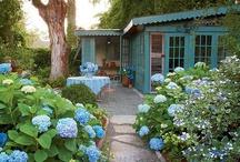 Katy lancho sarti katylanchosarti on pinterest for Como arreglar mi jardin