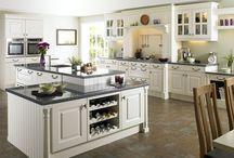 Kjøkkendesign