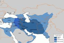 """Arq.  SASANIAN / The SASANIAN Empire was the last pre-Islamic Persian empire, established in 224 CE by Ardeshir I, son of Papak, descendant of Sasan. The Empire lasted until 651 CE when it was overthrown by the Arab Caliphate. It is considered by the Iranian people to be a highlight of their civilization, for after the fall of the Achaemenid Empire at the hands of Alexander the Great in 330 BCE until the fall of the Parthian Empire, there was not be another state that truly felt """"Iranian""""."""