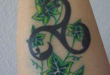Tattoos / Tattoos that inspire & just plain love