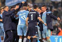 TIM CUP 16/17. Lazio vs Roma