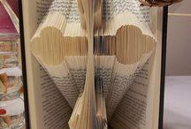 book folding patterns 2015