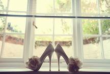 Wedding   Shoes / Shoe Ideas