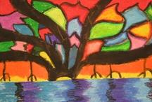 6th Grade Art Lessons