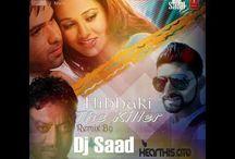 Dj Saad Remix Songs