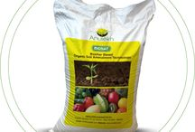 Organic Soil Conditioners - Anulekh