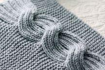 knit knit wool