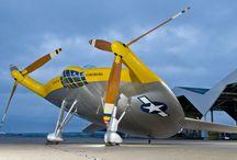 Unusual Planes