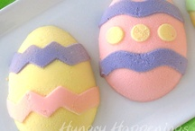 Easter Ideas / by Katie Hatch