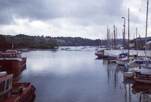 NCI's Hometown of Penryn & Falmouth / Celebrating our hometown of Falmouth and Penryn