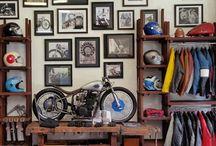 Garage/room/flat / I kinda live in a garage/mancave so yehupp