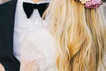 Wedding Hair! / by Drybar