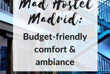 Travel Blogger Hostel Reviews