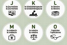 výuka francouzštiny