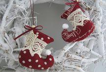 Deco  Weihnachten