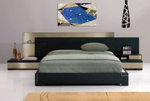 Bedroom Furniture / Bedroom is the most important part of the house. It needs to be designed with care and feelings. FactoryDirect gives you best options for the needful.