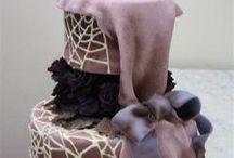 torte hallowwen