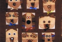 Quilt dog / by melissa moran