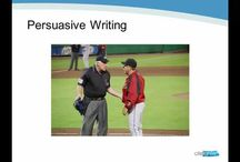 Student Lesson Videos / With Citelighter, students are guided through their writing with over 30 lesson videos. From introductory paragraph to bibliography, students get the insight they need to strengthen their writing. / by Citelighter