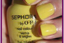 Sephora by OPI / by beachgal