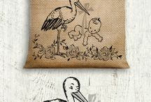 Nonkie Stork Party