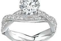 Ring Ideas - because I was told to / by Nikki Franco