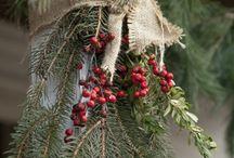 Christmas / by Kristen Metzler