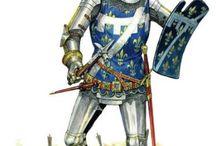 Medieval French-Burgundian