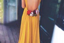 birdal dress