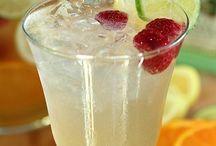 Easy Cocktails Recipes
