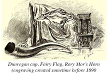 Celtic Myth Folklore and Fantasy / Magic, Myth, and Legend from Celtic Lands :-)  Maybe some Norse and Anglo-Saxon too