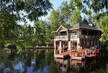 Lakes / Lakes to visit