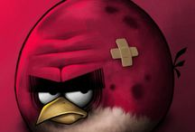 Very Angry / by Sébastien Tilhac