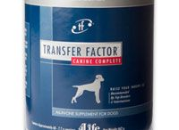4Life Animal Health / Do you love your pets, and are afraid them getting sick? I recommend transfer factor healthy pet products