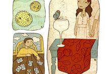 Illustraties ter inspiratie