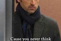 Grey's Anatomy (quote)