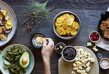 Meditteranean Diet Recipes