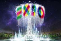 expo / expo 2015 / by Roberto Cavaterra