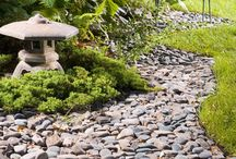 Japanese gardens / Japanese gardens