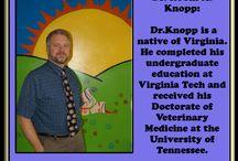 Dr. Robin Knopp / Dr. Robin Knopp