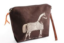 Equestrian Accessories / Equestrian Accessories: jewelry, bags, and more!