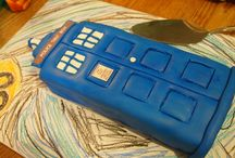 Dr. Who Party / A place for ideas for THE party... be sure when you pin that you aren't sharing on FB.