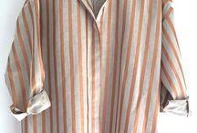 Peperoni Band Camisas y camisetas  algodon