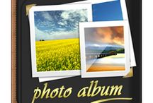Photo Album - A Cool and Versatile iPad App  / Here introducing Photo album app for iPad user as the most innovative and versatile photo organization app from Appsicum. This wonderful app contains really many exciting features like Auto Create Albums, Location Data, tags, EXIF Meta Data etc.