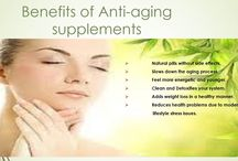 Anti-aging products / We have bulk active ingrediants and human combinatorial biologicals and growth factor concentrates for preparation of Antiaging solutions, lotions, creams etc.