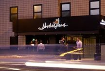 Nightclub Projects by Sarah Ward Associates  / Refurbishments including a 9,000 ft venue with 3 themed bars and karaoke.