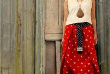 batik cloths inspiration